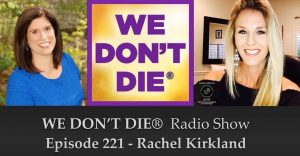 "Rachel Kirkland ""The Modern Shaman"" on Developing Our Own Abilities"